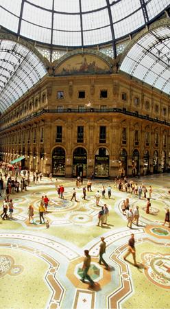 Lennot Milano